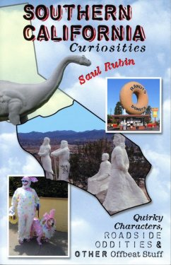 cover of Southern California Curiosities